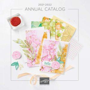 21-22 Annual Catalog